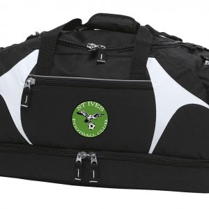 Kit bag – with boot compartment